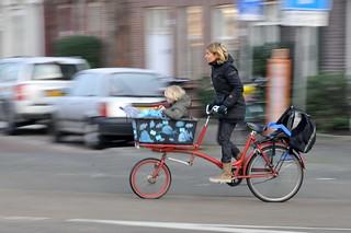 Amsterdam beweegt | by FaceMePLS