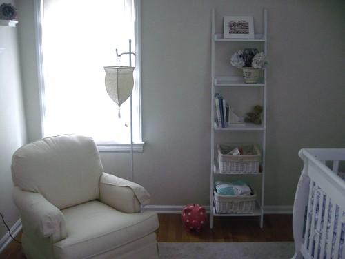 Nursery   by michelle brunner