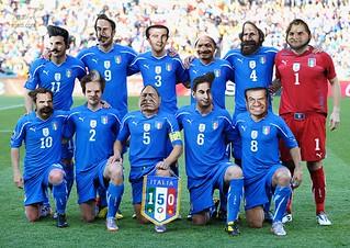 ITALIA 150 | by http://www.agatti.com