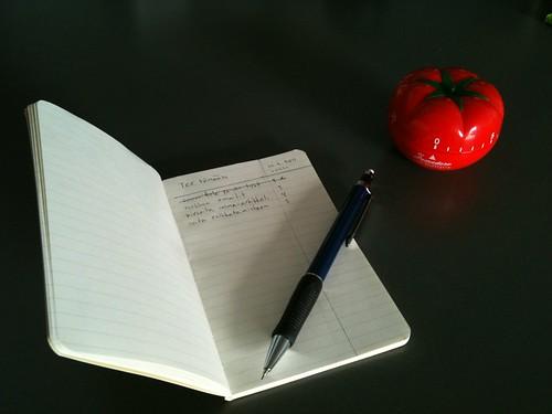 Pomodoro-välineet   by callion