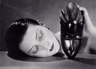 Man Ray, Noire et blanche, 1926 © copyright Man Ray | by Haka004