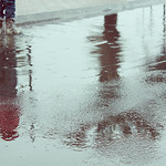 تغريبة المطر*