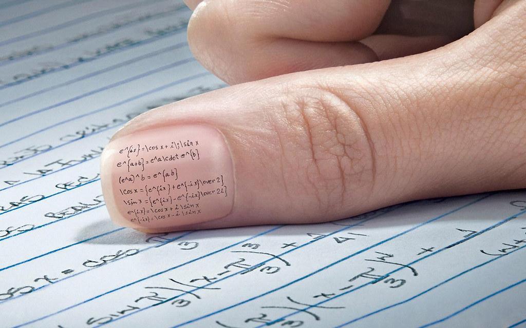 Cheat_Sheet_Exam_13161