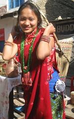 magarni girl