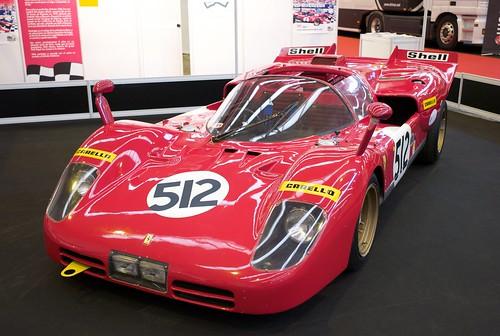 L9771340 Motor Show Festival. Ferrari 512S #1026 (1970)   by delfi_r