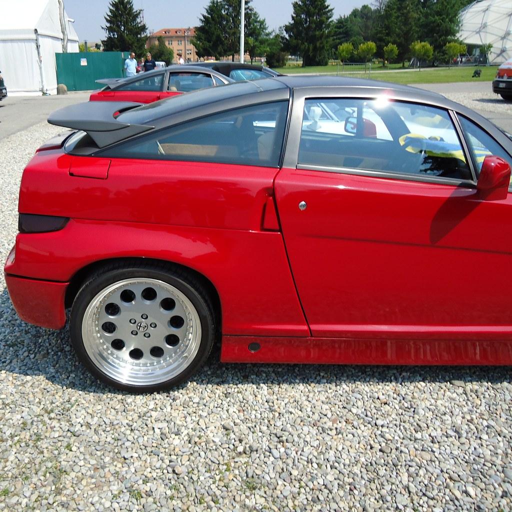 Sprint Zagato Il Mostro (Italian: The