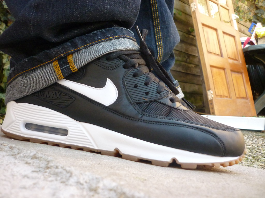 online store e5762 8d7c0 ... NIke air max 90 ID Gum sole   by ymor80