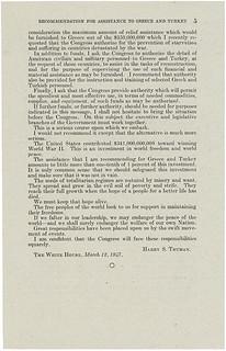 Truman Doctrine, 03/12/1947, Page 2