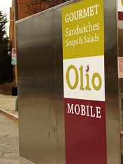Olio Food Cart