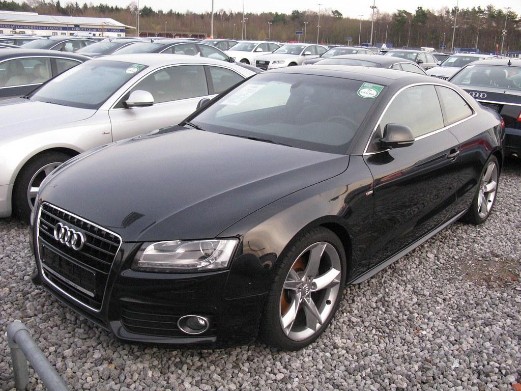 Kelebihan Kekurangan Audi A5 3.0 Top Model Tahun Ini