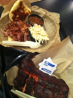 Buz and Ned's Real Barbecue | by thefoodgroup