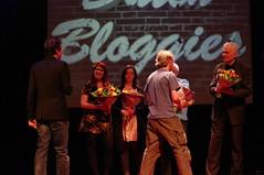 Dutch Bloggies Afscheidsborrel