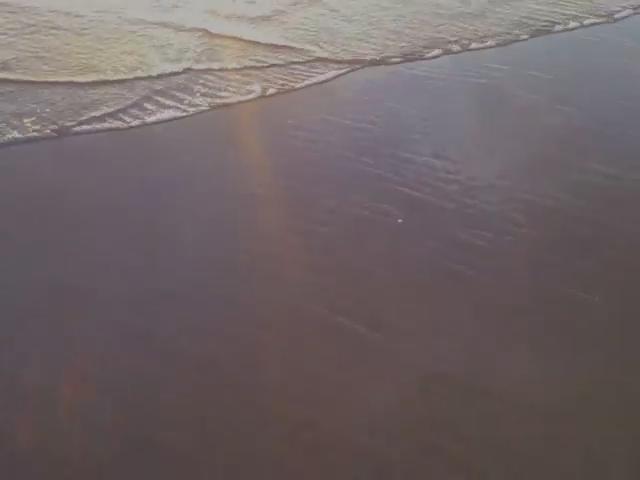 Pismo surf