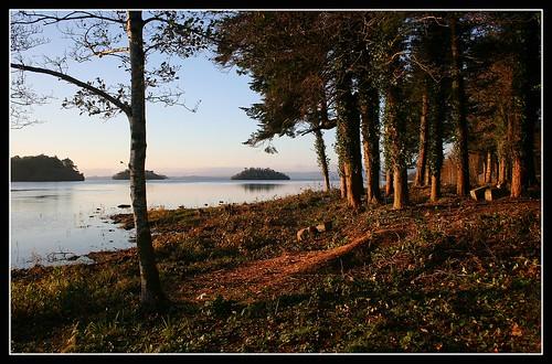 Morning light, Lough Corrib | by EoinGardiner