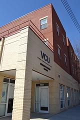 Carver-VCU Partnership