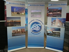 10' ExhibitVision Banner kit