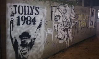 Jolly's 1984