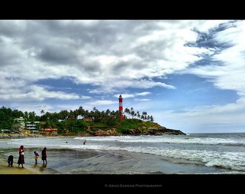 india nokia kerala hawa kovalam godsowncountry n79 incredibleindia hawabeach memoriesofsolitude arunsankar
