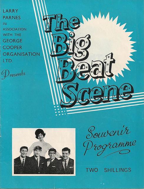 1964 - The Honeycombs - Big Beat Scene