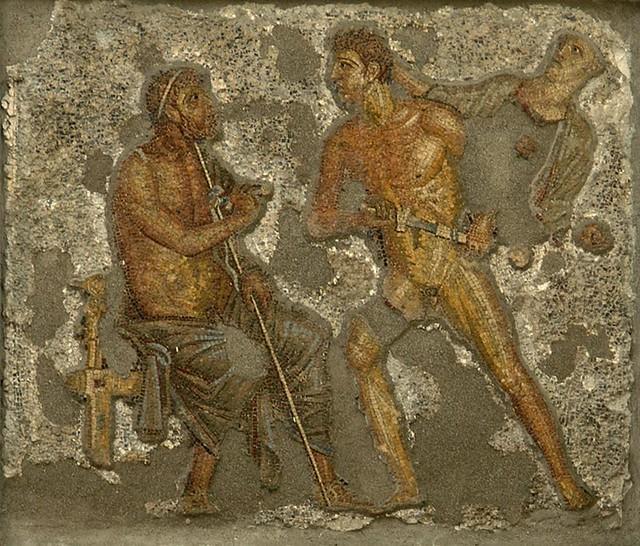 +0050 Atenea detiene a Aquiles