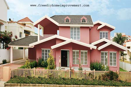 Admirable Home Exterior Wall Paint Color Scheme And Color Combinatio Download Free Architecture Designs Scobabritishbridgeorg
