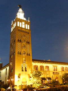 Giralda Tower | by Country Club Plaza Walking Tour