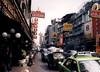 Bangkok, foto: Petr Nejedlý