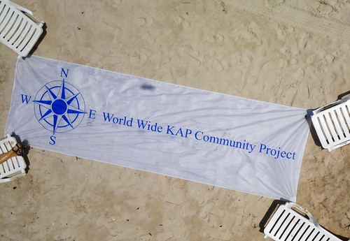 World Wide KAP Community Project - 04