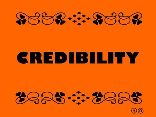 Buzzword Bingo: Credibility | by planeta