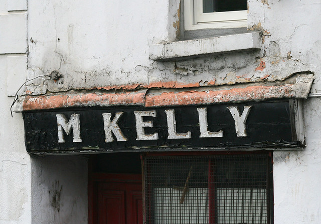 Kelly's place