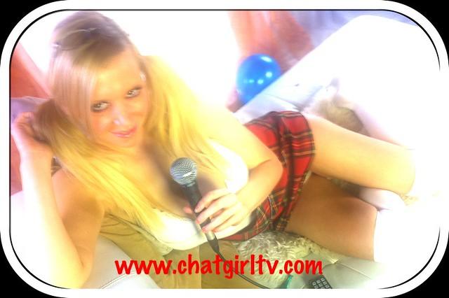 webcam chat girl