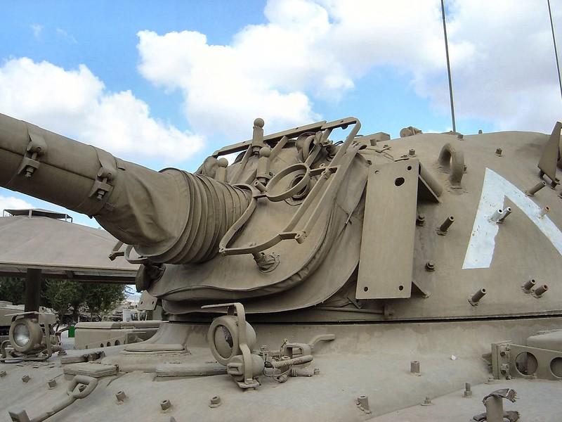 M60 - Magach 6 8