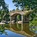 Ponte sobre o rio Tâmega