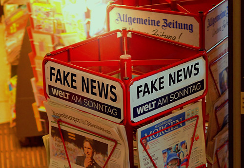 Fake News | by Opposition 24