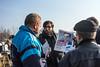 Campanie Electorală - Cluj Napoca - noiembrie/decembrie 2016