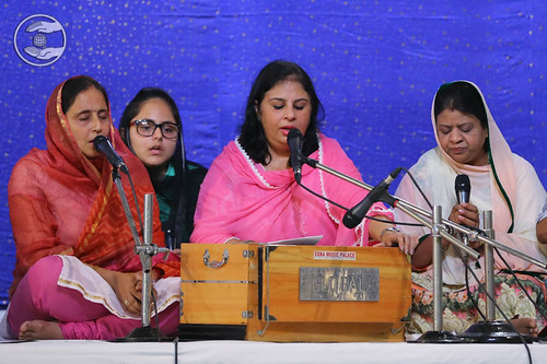 Avtar Bani by Devotees from Kalkaji, Delhi