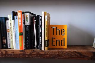 Bookshelf | by trawin