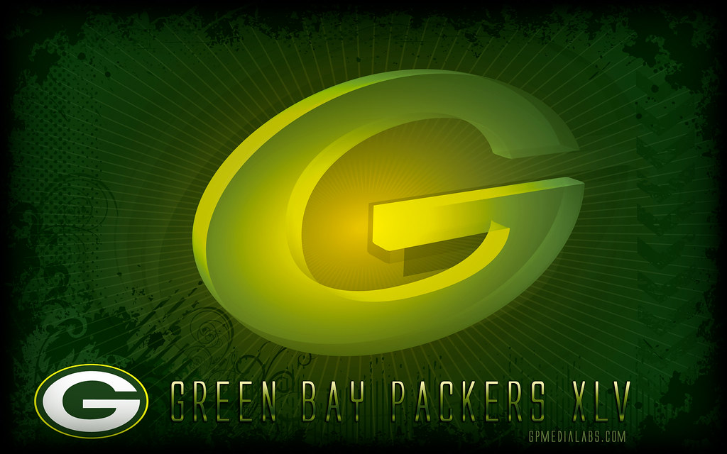 ... Green Bay Packers Wallpaper - Super Bowl XLV | by GP Media Labs