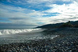 West Coast beach | by ronlaughlin