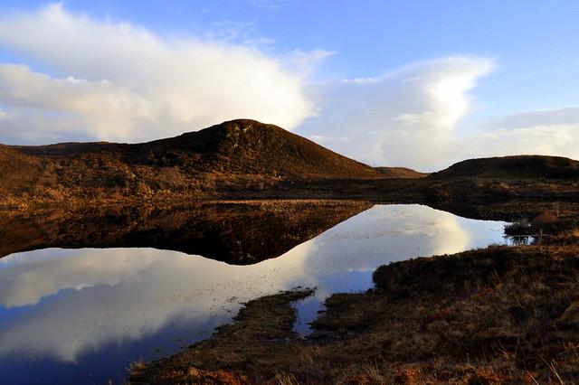 Loch nan Dùbhrachan legend