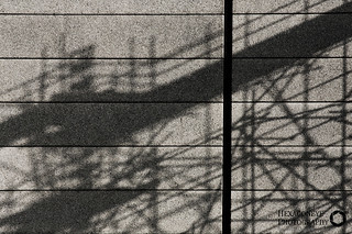 62/365 Shadows   by Hexagoneye Photography