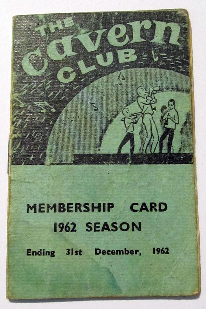 Bildresultat för the beatles at the cavern club december 1962