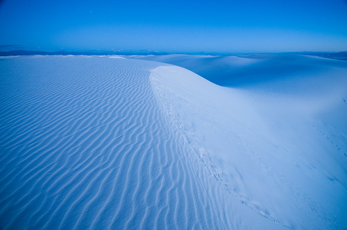 White Sands | by marumuchisimo