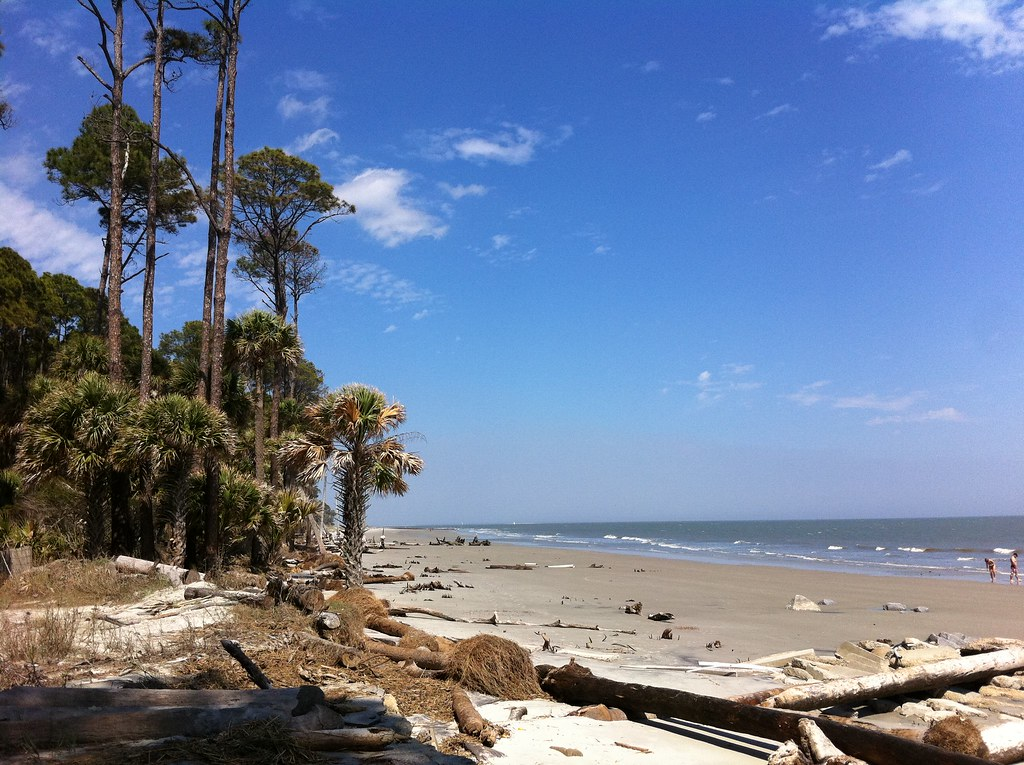 Hunting Island State Park – South Carolina