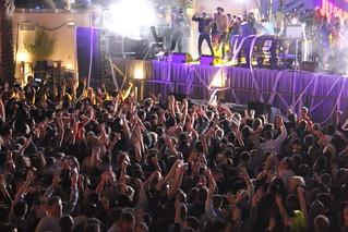 Girl Talk Performs at The Boulevard Pool at The Cosmopolitan of Las Vegas | by The Cosmopolitan of Las Vegas