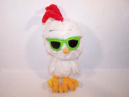 Disney Chicken little plush | by Katrinas Toy Channel