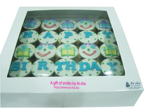 Gifts/Other Occasions Cupcakes | by aishabiz1