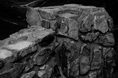 Stone Divider