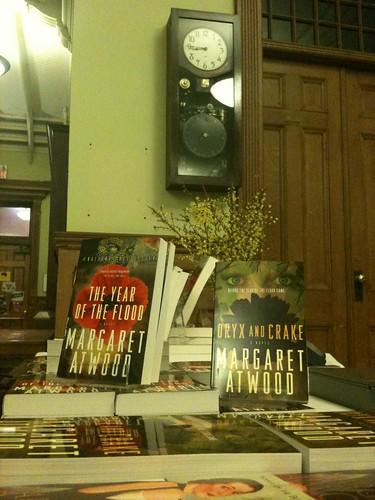 Margaret Atwood celebrates 175 years of Victoria University at the University of Toronto