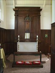 1930s Lady Chapel